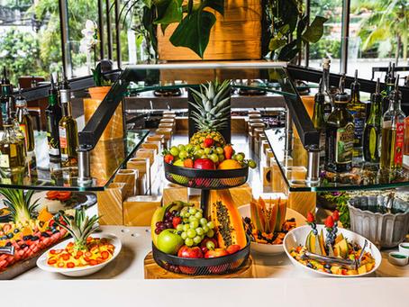 Texas de Brazil: Un encantador asador gourmet