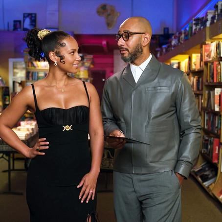 2021 NAACP honró el trabajo cultural de las personas de color