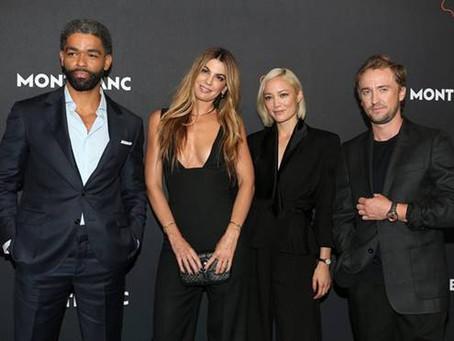 Style meets statement: lanzamiento de la colección Montblanc UltraBlack