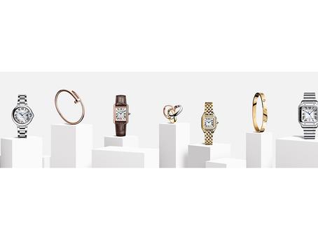 Cartier: Objetos con Emoción