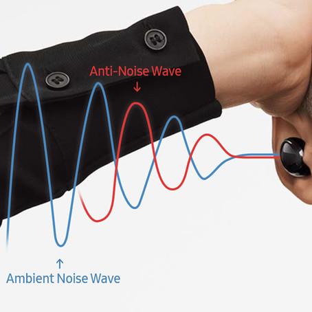 Estudio revela que los Galaxy Buds Pro son efectivospara personas con pérdida auditiva