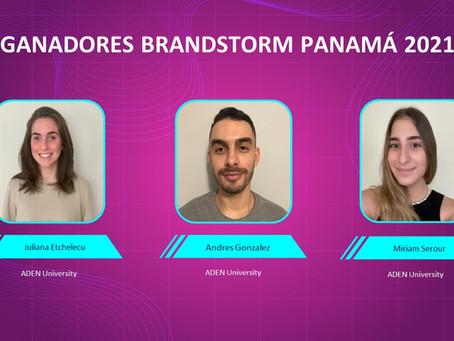 Panamá ya escogió a sus representantes para la competencia internacional Brandstorm de L'ORÉAL