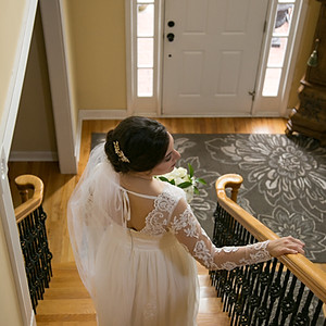 Veronica & Teylor's Wedding