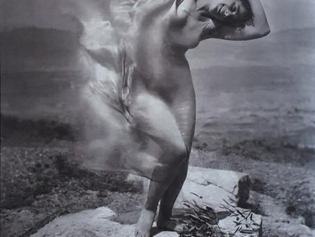 Edward Steichen and Pictorialism