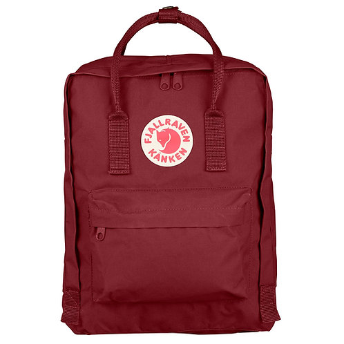 KANKEN MEDIUM 16L CLASSIC - OX RED