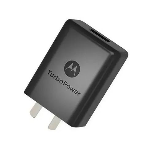 Cargador Pared Motorola