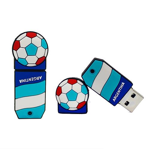 Pendrive bandera argentina - 8GB/16GB - PEN51