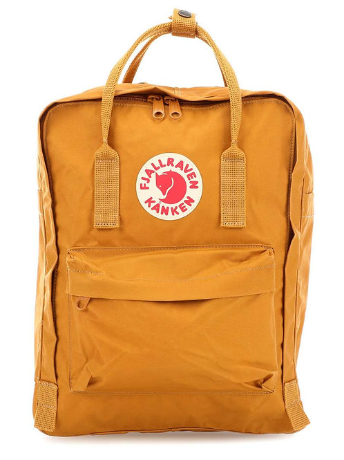 KANKEN MEDIUM 16L CLASSIC - BURN ORANGE