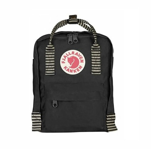 KANKEN MEDIUM 16L NEW - BLACK