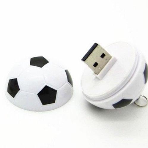 Pendrive pelota de futbol - 8GB/16GB - PEN50-68