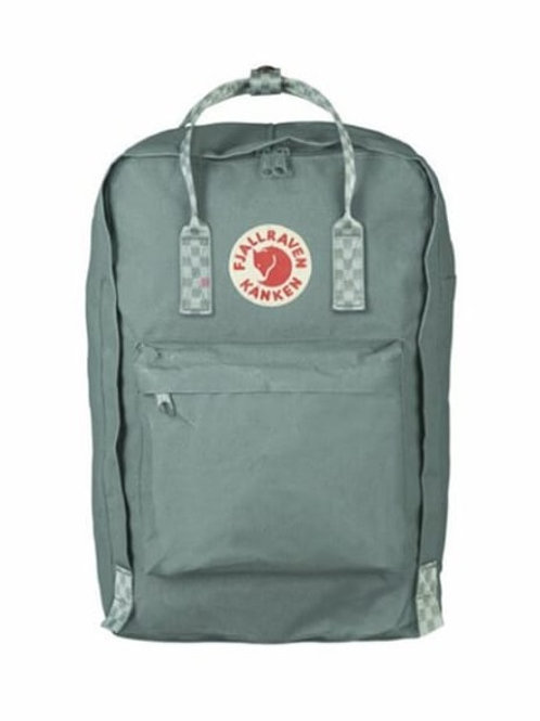 KANKEN MEDIUM 16L NEW - FROST GREEN