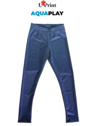 Calza térmica Azul