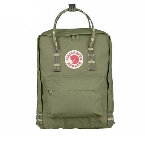 KANKEN MEDIUM 16L NEW - GREEN