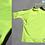 Thumbnail: Remera Protección Filtro Solar UV 50+ Amarilla
