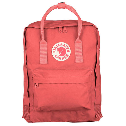 KANKEN MEDIUM 16L CLASSIC - PEACH PINK