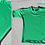 Thumbnail: Remera Protección Filtro Solar UV 50+ Verde