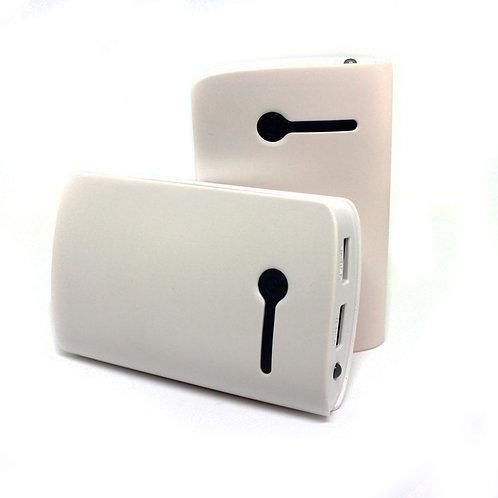 Cargador portátil powerbank con linterna incorporada - 12000mAh - PB12