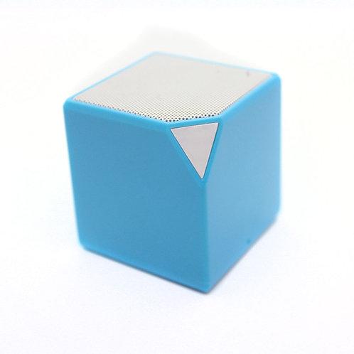 Parlante Bluethoot Mini Cubo - BS5