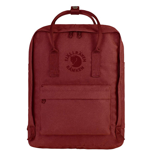 KANKEN MEDIUM 16L BORDADA - OX RED