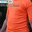 Thumbnail: Remera Protección Filtro Solar UV 50+ M/ Larga Amarilla