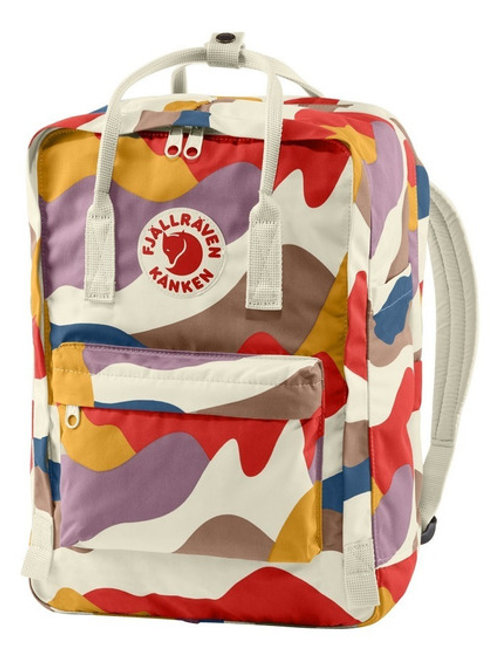 KANKEN MEDIUM 16L NEW - ART WHITE