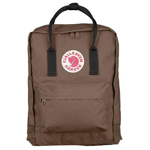 KANKEN MEDIUM 16L CLASSIC - BROWN - BLACK