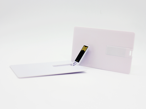Pendrive tarjeta - 8GB - PEN6