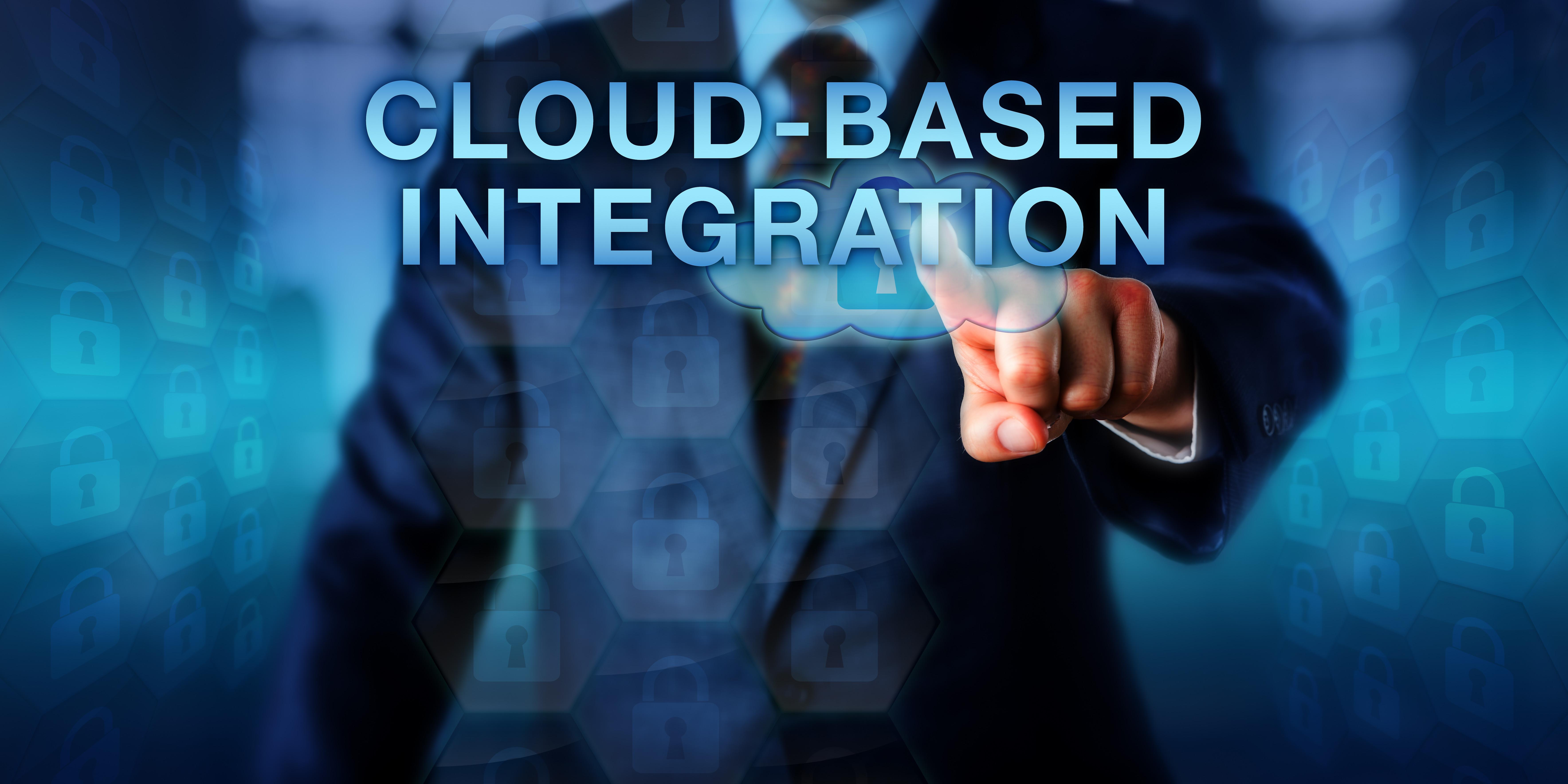 Cloud Based Integration