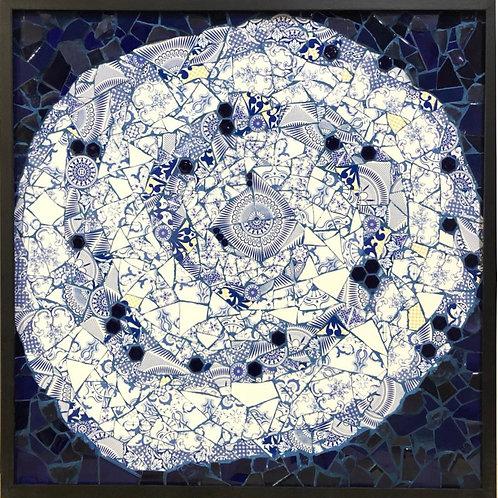 Spiral Mosaic 01