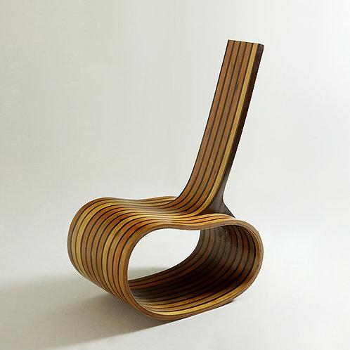 Feijão Rocking Chair