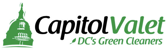 Capitol Valet: DC's Green Cleaners
