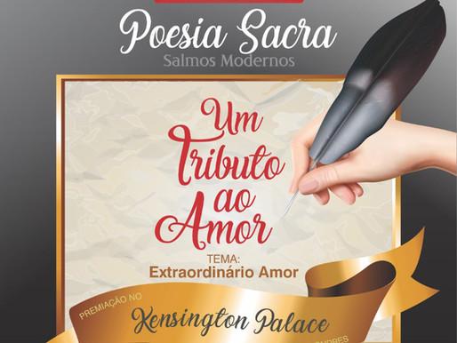 II CONCURSO INTERNACIONAL DE POESIA SACRA SALMOS MODERNOS, POR BLENDA BORTOLINI