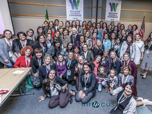 Brazilian Womens Conference