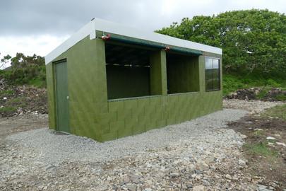Rural Shelter