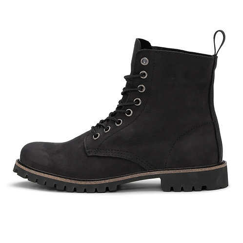 Lady Boot Fur