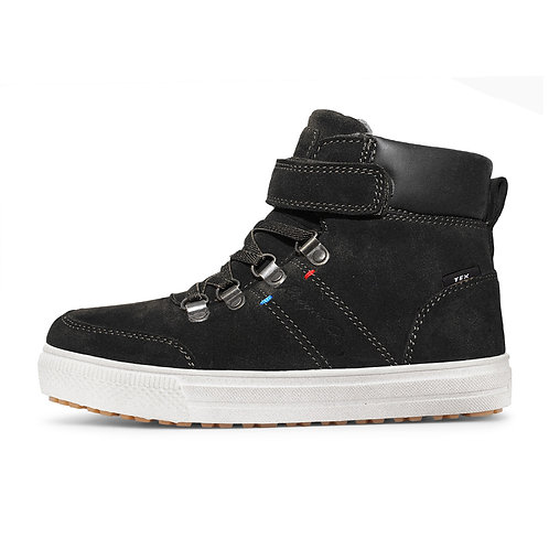 Stitch Velcro - Black