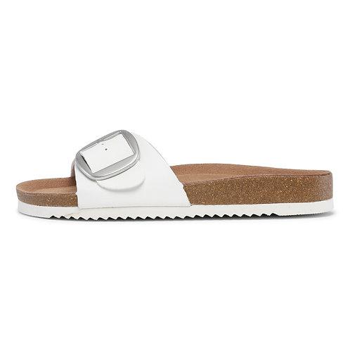 Bio Toes - White