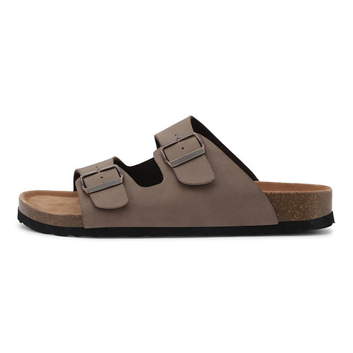 Bio Two Strap - Taupe