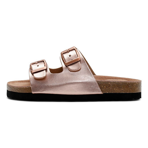 Bio Two Strap Kids - Rose Gold