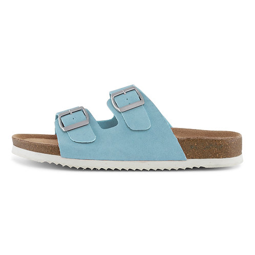 Bio Two Strap - Light Blue