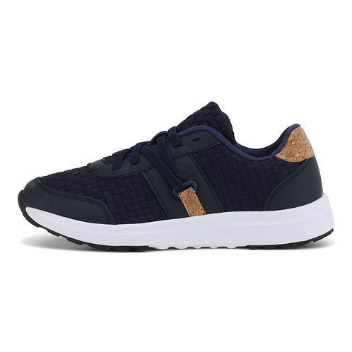Weaver Sneak - Navy