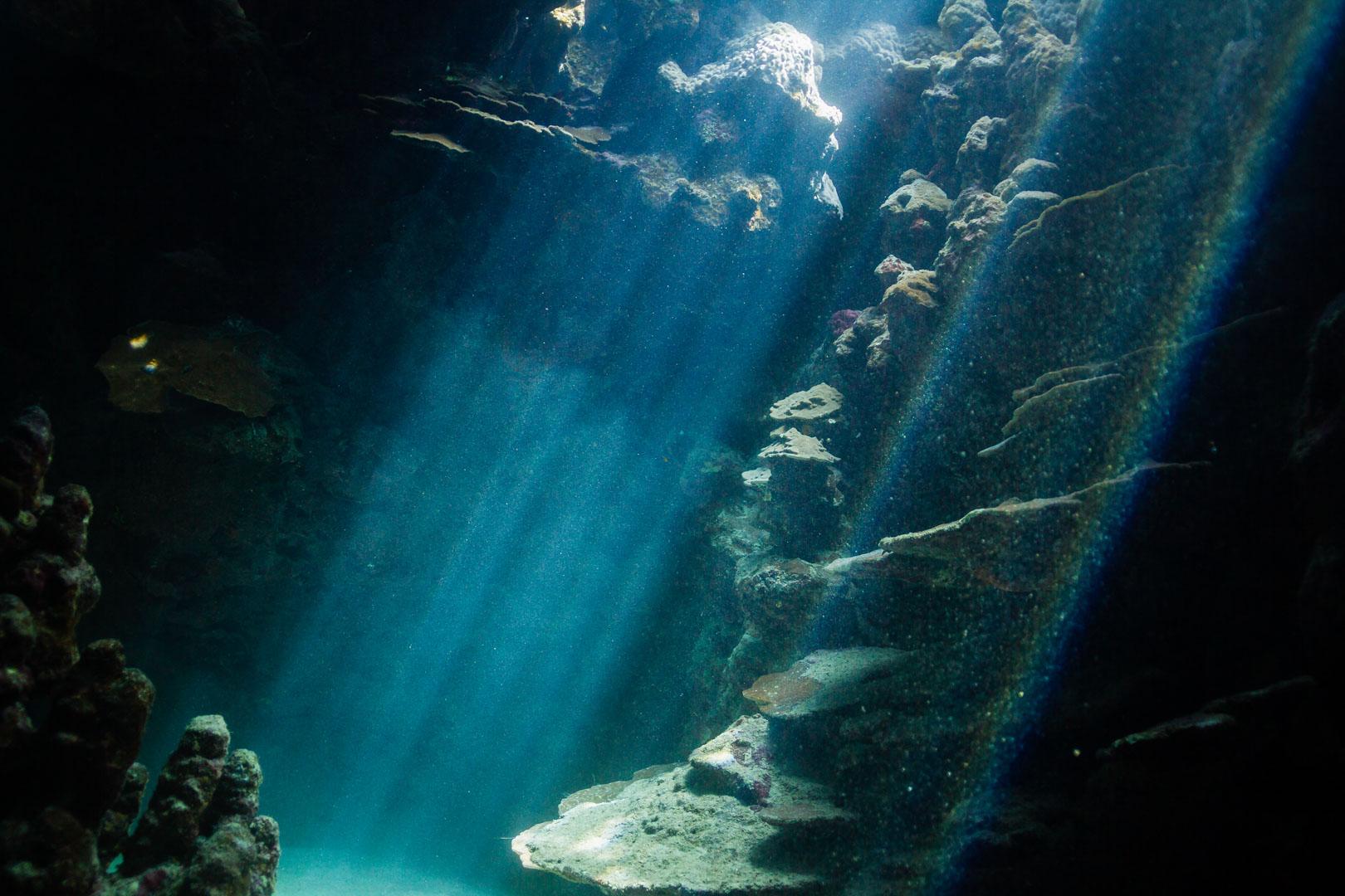egypt-cave