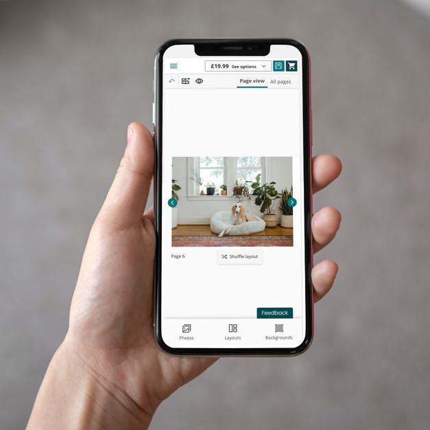 Photobox Mobile