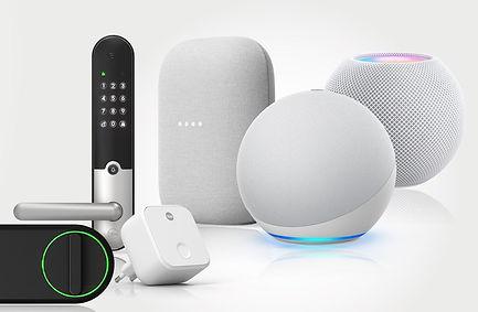 Yale Doorman Google Home Amazon Alexa.jp