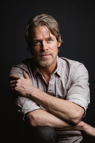 Professional portrait Jasen Wade
