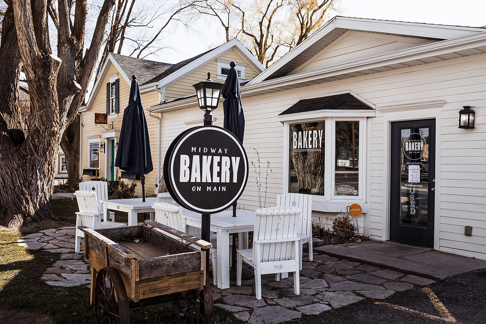 Midway Bakery