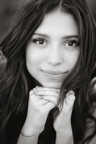 Professional portrait Christina Gonzalez