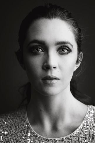 Professional portraitCourtney Grace