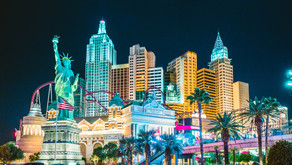 Las Vegas, the USA and their movies, inspire global gambling!
