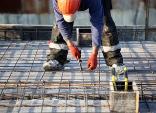 Skydd för stålarmering i betong